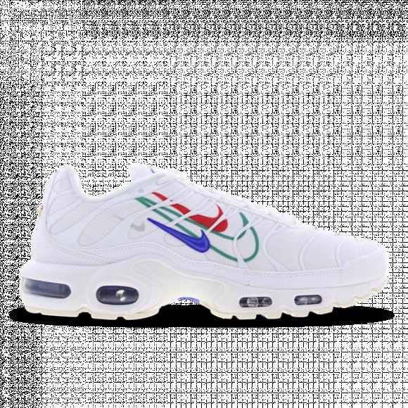 Chaussures Nike Air Max Plus pour Homme - Blanc - DN6994-100