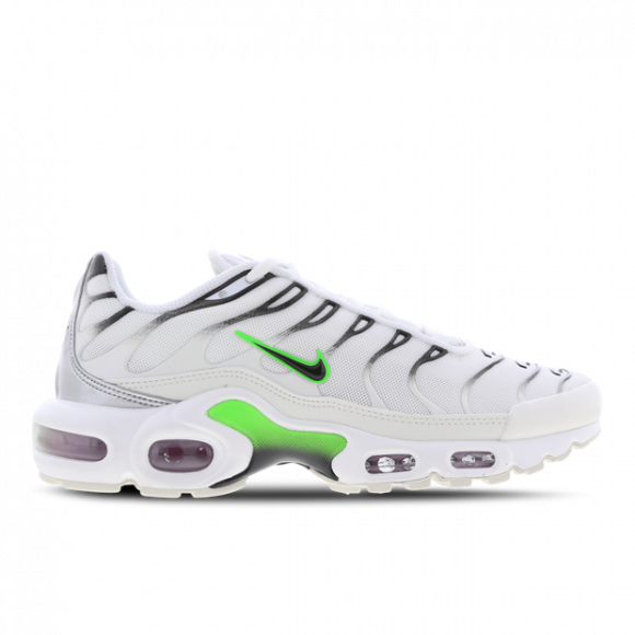 Nike Air Max Plus Women's Shoes - White