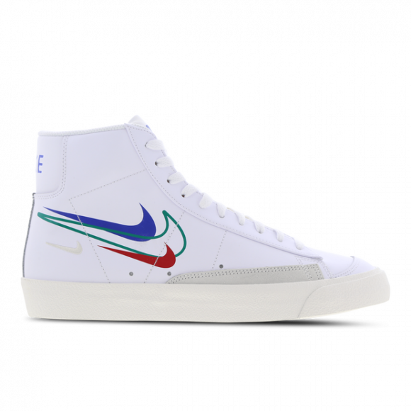 Nike Blazer Mid '77 Men's Shoes - White - DN7996-101