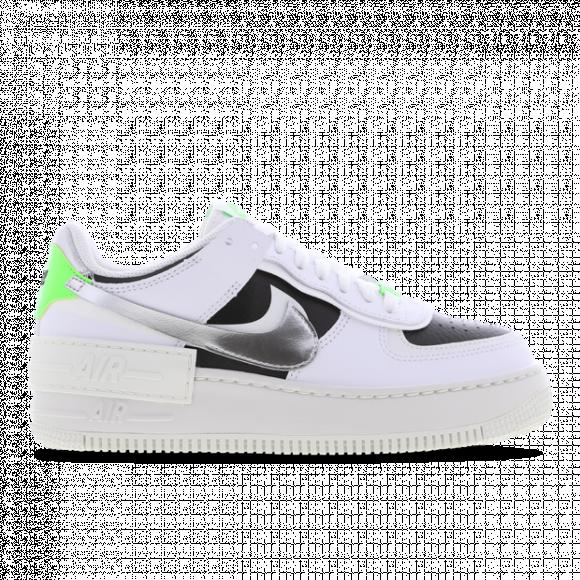 Chaussure Nike Air Force 1 Shadow pour Femme - Blanc - DN8006-100