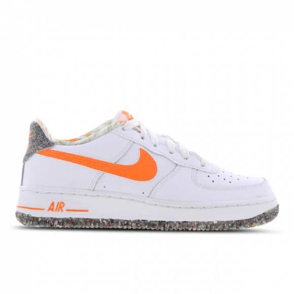 Nike Air Force 1 Low - Primaire-College Chaussures - DN8016-100