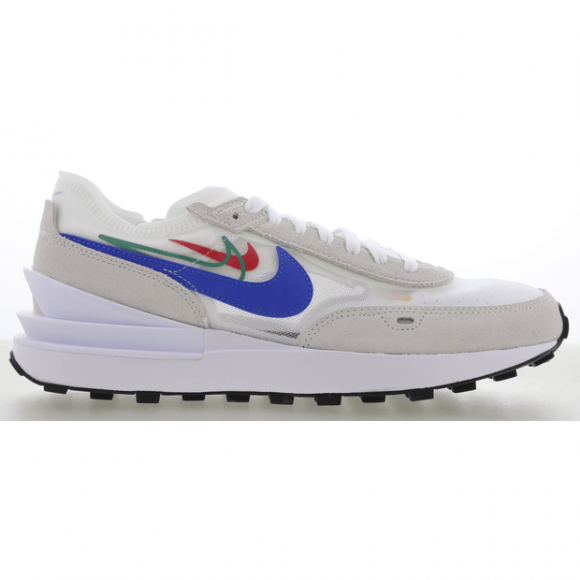 Nike Waffle One Men's Shoes - White - DN8019-100