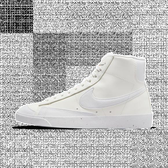 Nike Blazer Mid '77 Next Nature Women's Shoes - Grey - DO1344-100