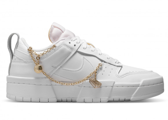 Nike Dunk Low Disrupt Lucky Charms White (W) - DO5219-111