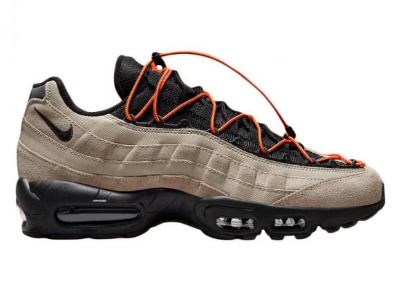Nike Air Max 95 Khaki Total Orange - DO6391-200