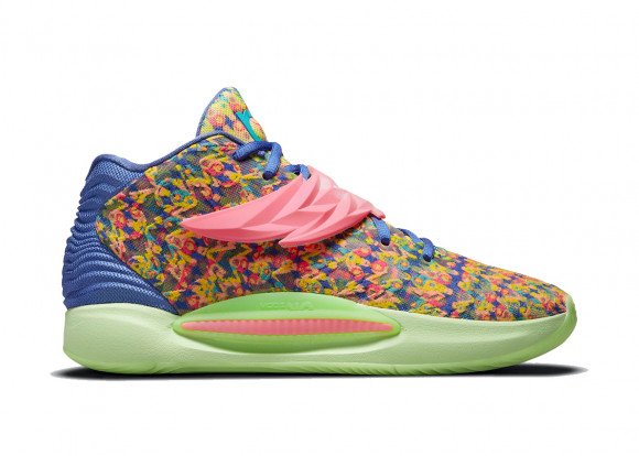 Nike KD 14 Ron English - DO6903-400