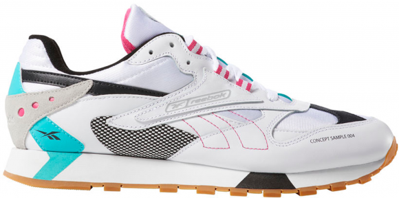 Reebok Classic Leather ATI 90s White - DV5373