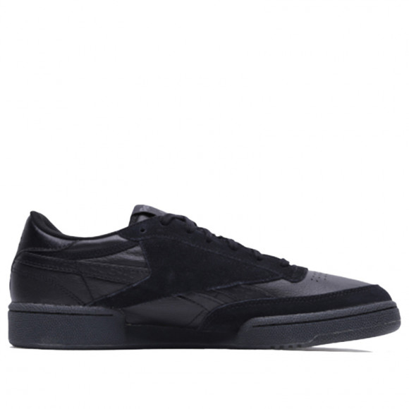 Reebok Revenge Plus MU HK 'Coal' Black/Primal Red/Coal Sneakers/Shoes DV9586 - DV9586