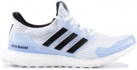 adidas Ultra Boost X Game Of Thrones White Walkers - Men Shoes - EE3708