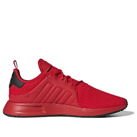 Adidas X_PLR 'Scarlet' Scarlet/Scarlet/Core Black Marathon Running Shoes/Sneakers EE4573 - EE4573