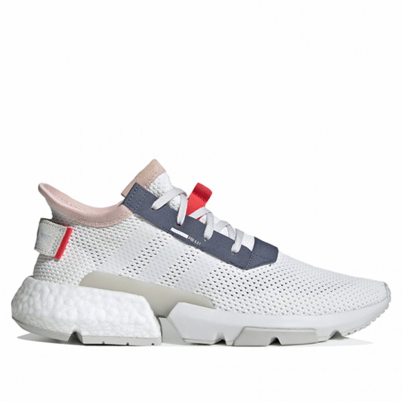 Adidas POD-S3.1 Cloud White Grey