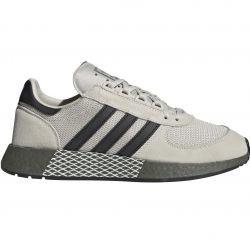 Adidas Marathon Tech 'Raw Khaki' White