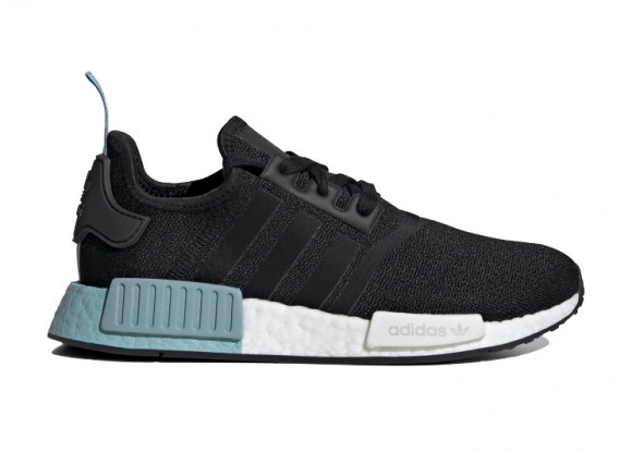 Adidas NMD R1 W Core Black Marathon Running Shoes/Sneakers EE5178