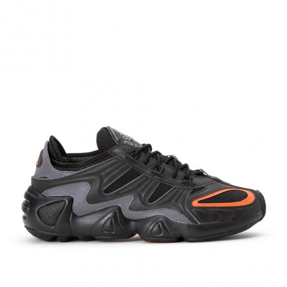 adidas FYW S-97 Core Black/ Core Black/ Solar Red - EE5314