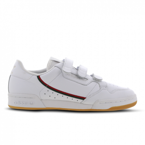 adidas Continental 80 Velcro - Homme Chaussures - EE5359