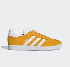 adidas Gazelle Active Gold/ Ftw White