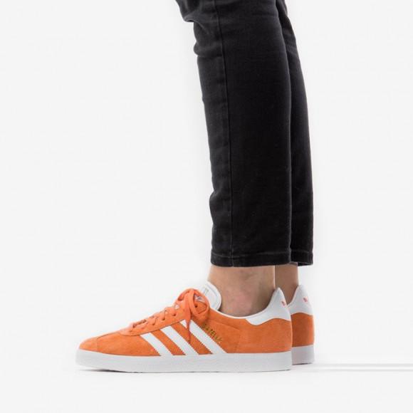 adidas Gazelle Shoes Semi Coral Womens - EE5538