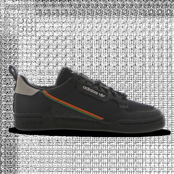 adidas Continental 80 Core Black/ Orange/ Sesame - EE5597
