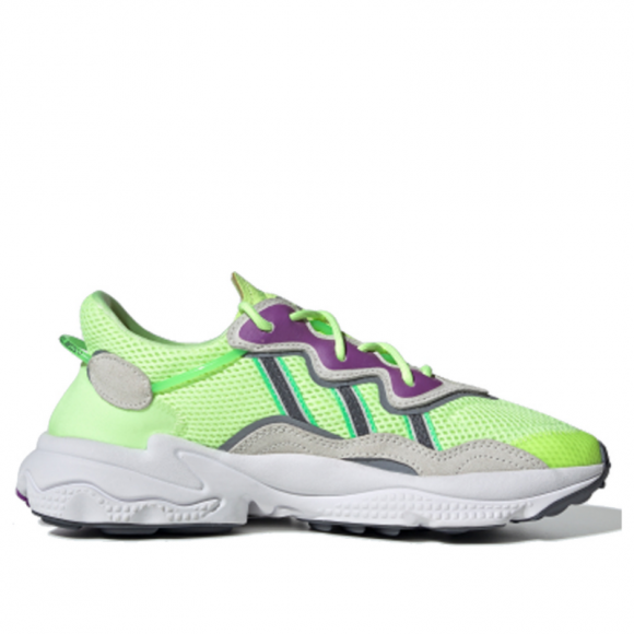 Adidas Originals Ozweego W Chunky Sneakers/Shoes EE5720