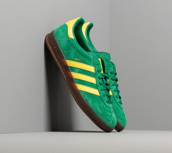 adidas Gazelle Indoor Bright Green