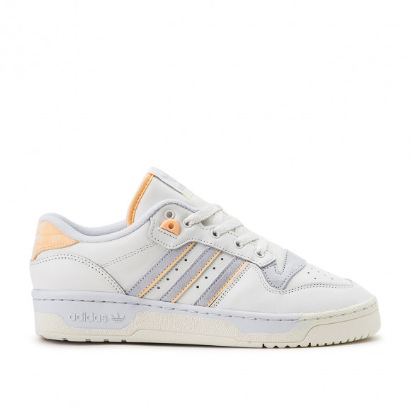 """adidas Originals Rivalry Low """"Cloud White"""" - EE5921"""