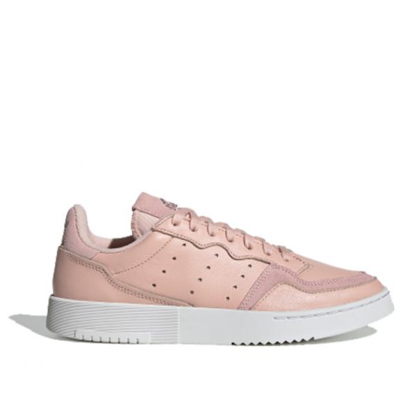 adidas Supercourt W Vapor Pink/ Vapor Pink/ Crystal White - EE6044