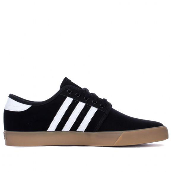 adidas Seeley Shoes Core Black Mens - EE6136