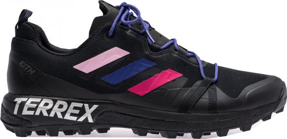 adidas Terrex Skychaser Kith Black - EE6258