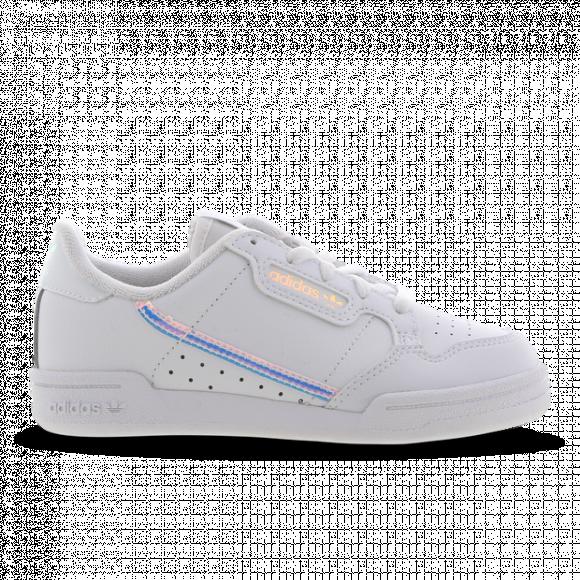 adidas Continental 80 Iridescent - Pre School Shoes - EE6503