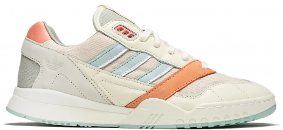 adidas Consortium x The Next Door A.R Trainer Ftw White Off