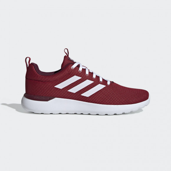 adidas Lite Racer CLN Shoes Active Maroon Mens - EE8136
