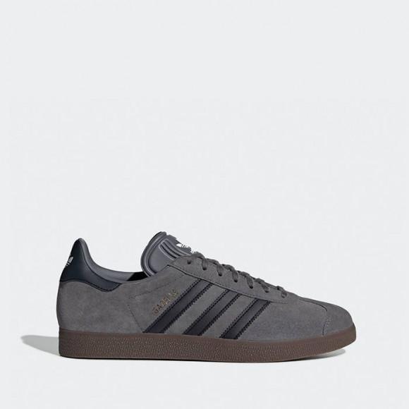 adidas Gazelle Grey Four/ Core Black