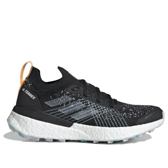Terrex Two Ultra Parley Trail Running Shoes
