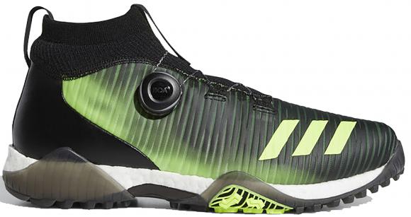 adidas CodeChaos Boa Signal Green - EE9105