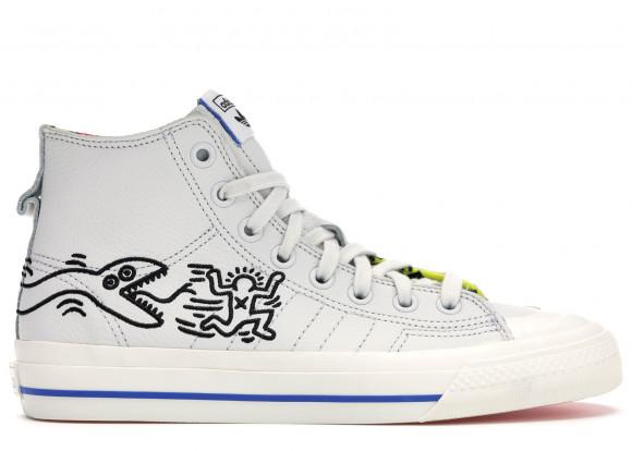 adidas Nizza Hi Keith Haring - EE9297
