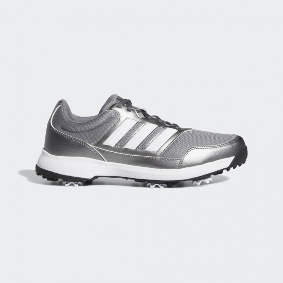 adidas Tech Response 2.0 Golf Shoes Iron Metallic Mens - EE9420