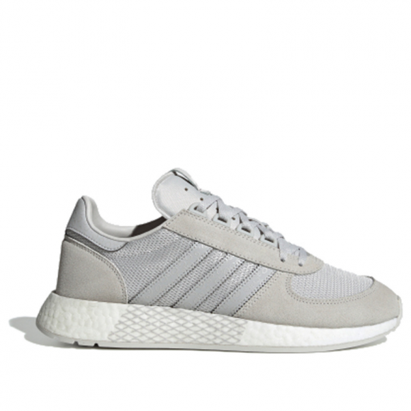 Adidas Marathon Tech 'Grey One' Grey One/Light Solid Grey/Silver Metallic Running Shoes/Sneakers EF0322 - EF0322