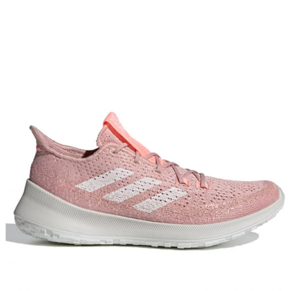 adidas Sensebounce+ SUMMER.RDY Shoes Pink Spirit Womens - EF0325