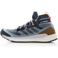 Adidas Originals Terrex Free Hiker B, Legacy Blue/Dgh Solid Grey/Ash - EF0369