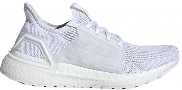 adidas Ultra Boost 19 Triple White