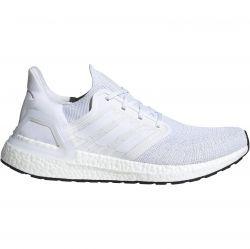 adidas UltraBOOST 20 Ftw White/ Ftw White/ Core Black - EF1042