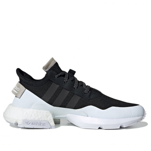 adidas POD-S3.1 Shoes Core Black Mens