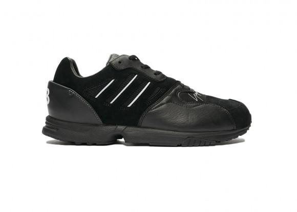 adidas Y-3 ZX Run Black White - EF2558