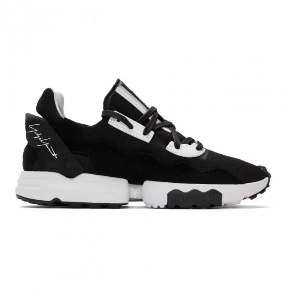 """adidas Originals Y-3 ZX Torsion """"Black"""" - EF2624"""
