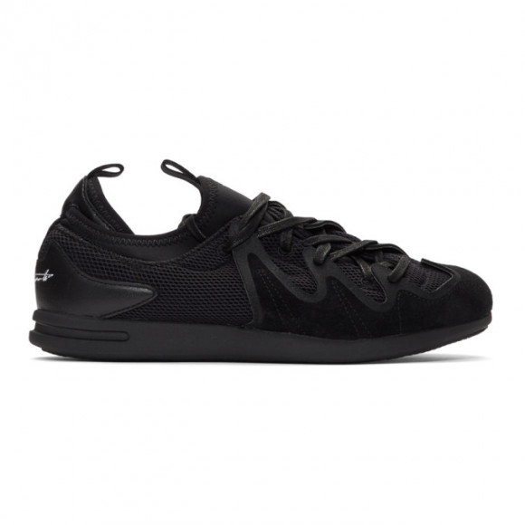 Y-3 Black Y-3 Manja Sneakers - EF2630