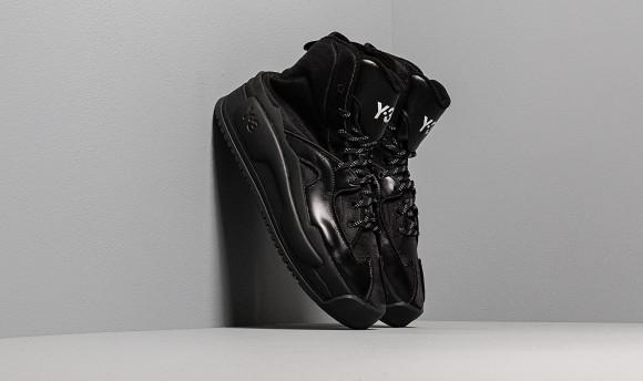 adidas Y3 Y3 Hokori BLACK,Black - EF2634