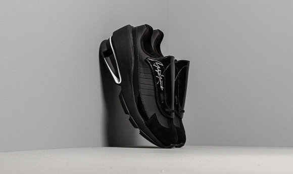 adidas Y3 Y3 Sukui BLACK,White,Black - EF2636