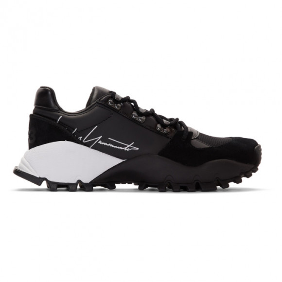 adidas Y-3 Kyoi Trail Black White - EF2640