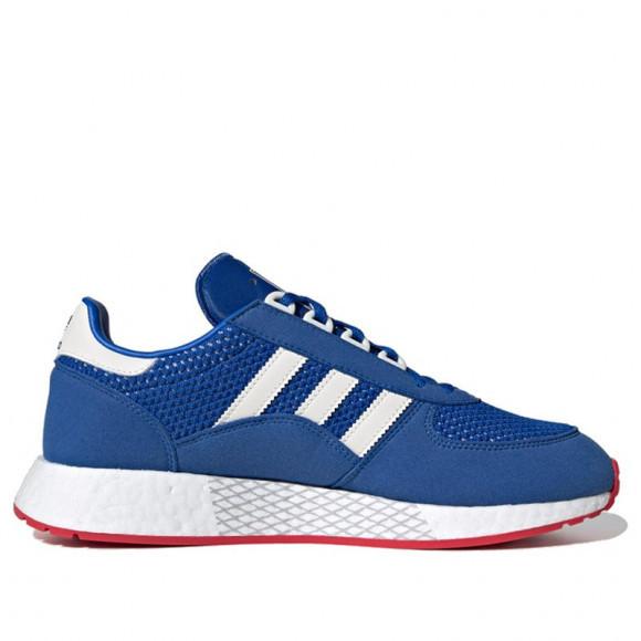 Adidas Originals Marathon Tech Marathon Running Shoes/Sneakers ...