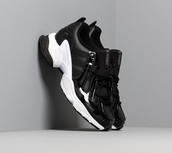 adidas EQT Gazelle W Core Black/ Core Black/ Ftw White - EF5314